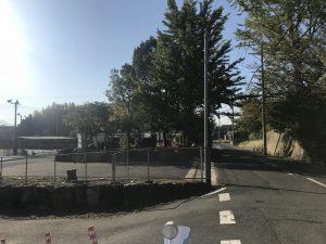 ヨガスタジオグランディールアクセス外観行き方